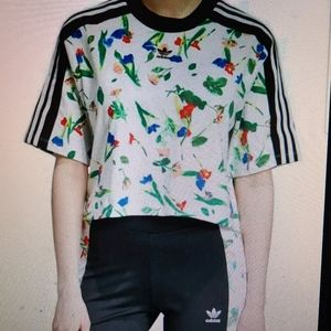 NEW WITH TAG  Adidas set